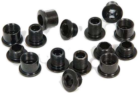 Truvativ Chainring Bolt Kit 5 Arm For Triple Steel