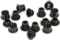 Product image for Truvativ Chainring Bolt Kit 5 Arm For Triple Steel