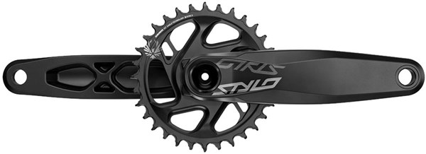 Truvativ Stylo 6K Aluminium Eagle GXP 12S X-Sync Chainring GXP Cups Not Included