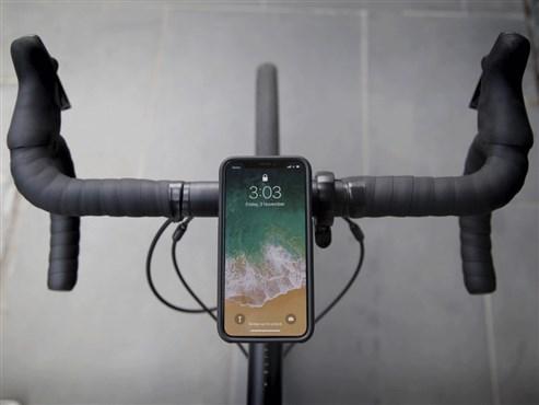 cheaper be958 92d23 Quad Lock Bike Kit - iPhone X