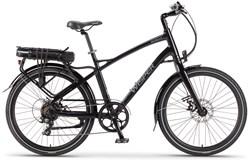Product image for Wisper 905 SE Crossbar 375Wh Rigid 2018 - Electric Hybrid Bike