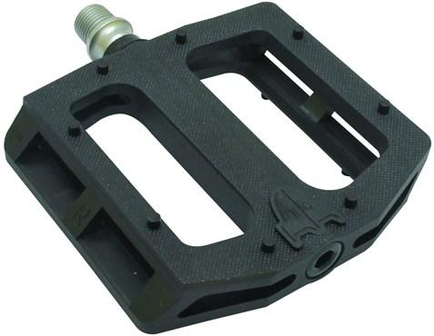 Premium Products Slim Plastic Pedals