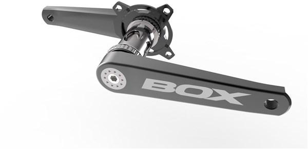 Box Components Vector M30-P Crankset | Krank