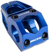 Box Components Delta 31.8mm BMX Stem