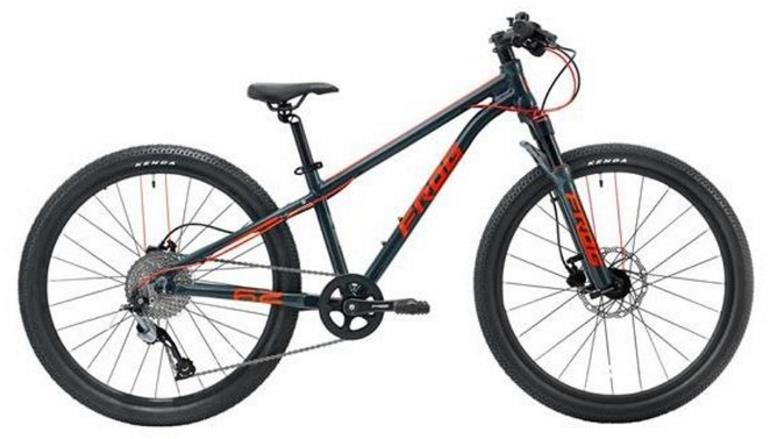 Frog MTB 62 2020 - Junior Bike | City