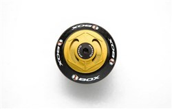 "Box Components Gilde Carbon Integrated 1 1/8"" Headset"