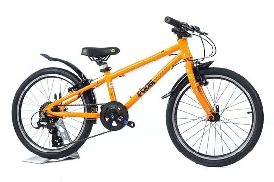 Frog 52 20w - Nearly New - 2018 Kids Bike