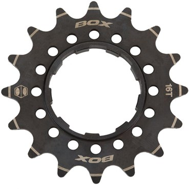 Box Components Pinion Cromo Cog | Kassetter