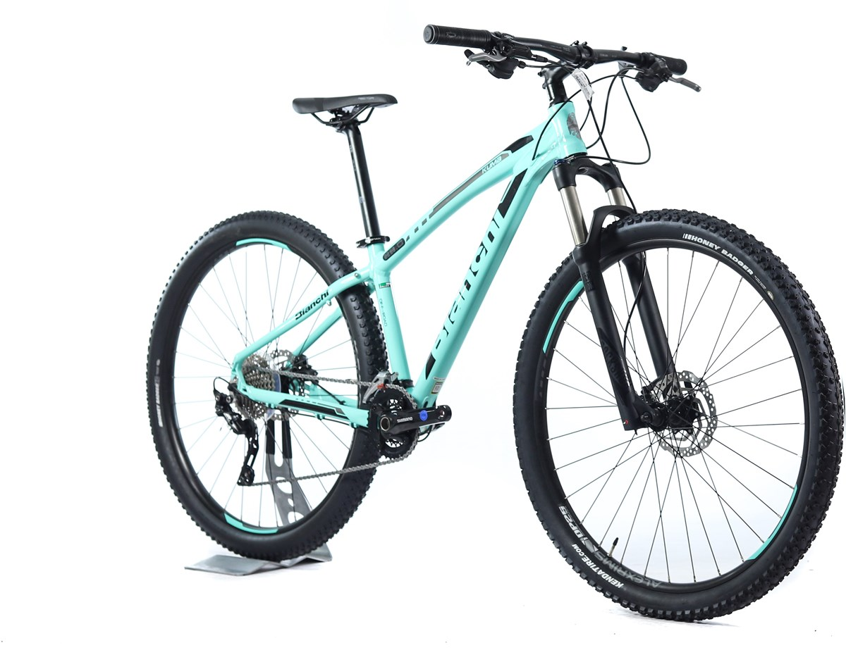 Bianchi Kuma 29.0 29er - Nearly New - 38cm 2018 - Hardtail MTB Bike | Mountainbikes