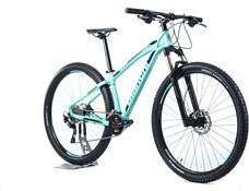 Bianchi Kuma 29.0 29er - Nearly New - 38cm Mountain Bike 2018 - Hardtail MTB