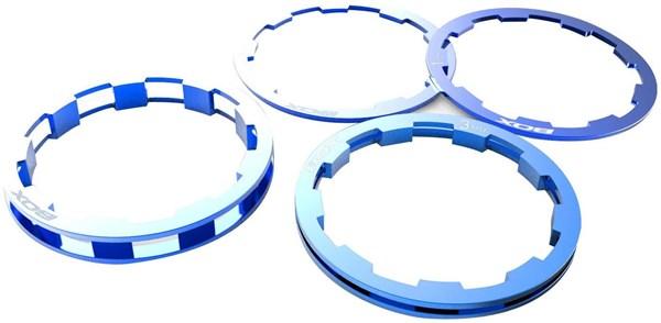 Box Components Zero Comp Cassette Spacers