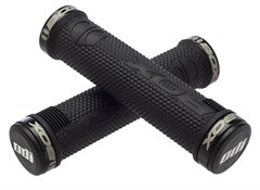 Box Components Hex Lock-on Grips