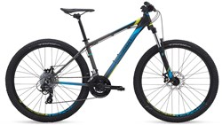 "Polygon Cascade 3 27.5"" Mountain Bike 2018 - Hardtail MTB"