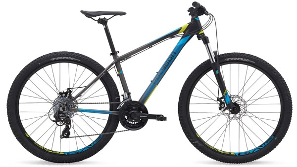 "Polygon Cascade 3 27.5"" Mountain Bike 2018 - Hardtail MTB"