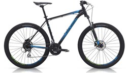 Polygon Premier 4 29er Mountain Bike 2018 - Hardtail MTB