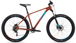 "Polygon Xtrada 6 27.5"" Mountain Bike 2018 - Hardtail MTB"