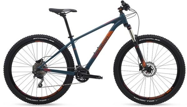 Polygon Xtrada 6 29er Mountain Bike 2018 - Hardtail MTB