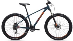 Polygon Xtrada 6 29er Mountain Bike 2018 - Hardtail MTB