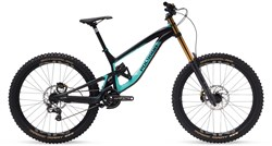 "Polygon Collosus DH9 27.5"" Mountain Bike 2018 - Downhill Full Suspension MTB"