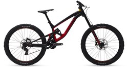 "Polygon Collosus DH9 Team Edition 27.5"" Mountain Bike 2018 - Downhill Full Suspension MTB"