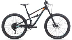 Polygon Siskiu T8 29er Mountain Bike 2018 - Trail Full Suspension MTB