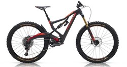 "Polygon Xquareone EX8 27.5""+ Mountain Bike 2018 - Enduro Full Suspension MTB"