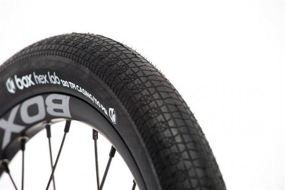 "Box Components Hex Lab 20"" Folding Tyre"