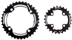 Product image for Race Face Turbine 11 Speed Chainring Set