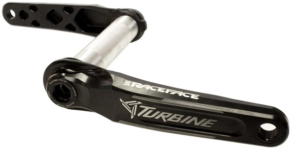 Race Face Turbine Cinch Cranks Arms Only - Bottom Bracket Sold Separately