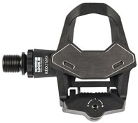 Look KEO 2 Max Pedals with KEO Grip Cleats