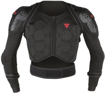 Dainese Armoform Manis Safety Jacket | Beskyttelse
