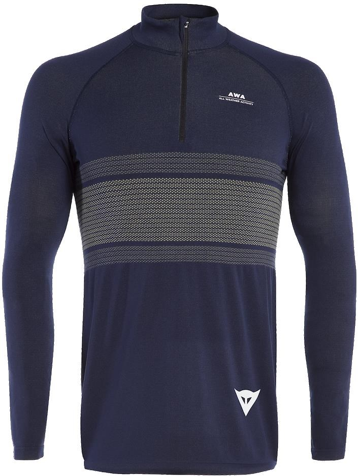 Dainese AWA 3 Zip Long Sleeve Jersey | Jerseys