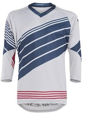 Dainese HG 2 3/4 Sleeve Jersey | Trøjer