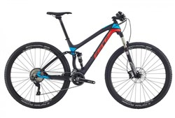 Felt Edict 3 SLX 29er Mountain Bike 2018 - Trail Full Suspension MTB