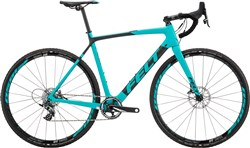 Product image for Felt F1X (Flat Mount) 2018 - Cyclocross Bike