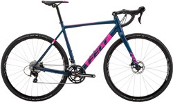 Product image for Felt F30X (Flat Mount) 2018 - Cyclocross Bike