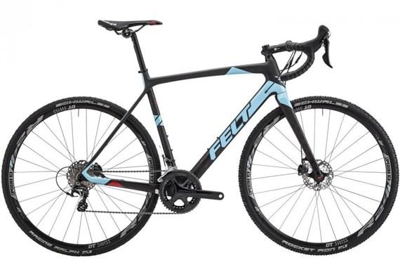 Felt F3X 2018 - Cyclocross Bike | Cross-cykler