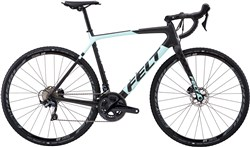 Felt F3X (Flat Mount) 2018 - Cyclocross Bike