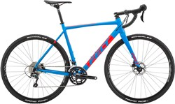 Product image for Felt F40X (Flat Mount) 2018 - Cyclocross Bike