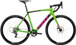 Felt F4X (Flat Mount) 2018 - Cyclocross Bike