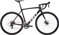 Product image for Felt F5X 2018 - Cyclocross Bike