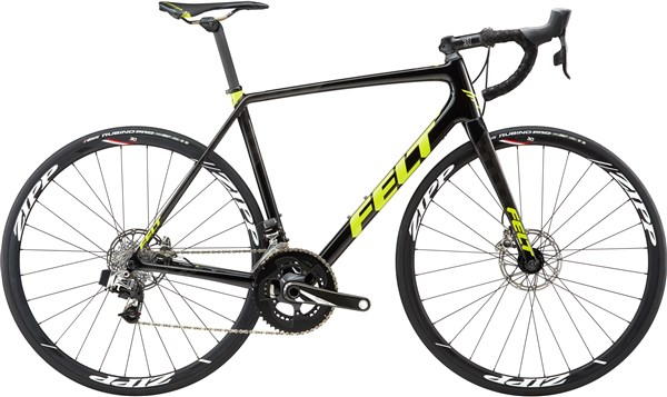 Felt FR2 Disc eTap 2018 - Road Bike | Road bikes