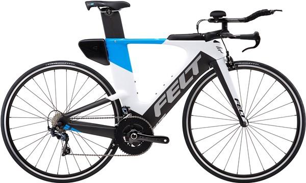Felt IA14 2018 - Triathlon Bike