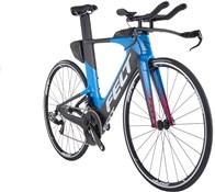 Felt IA2 eTap 2018 - Triathlon Bike