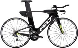 Felt IA3 2018 - Triathlon Bike