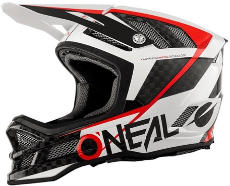 ONeal Greg Minnaar Blade Carbon Full Face Helmet