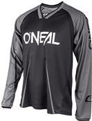 ONeal Element FR Blocker Long Sleeve Jersey