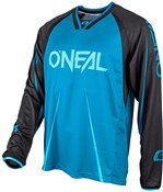 ONeal Element FR Blocker Long Sleeve Jersey