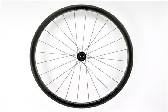 Hollowgram SI Disc Carbon Clincher 700c Road Wheel
