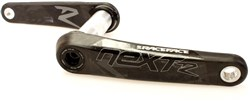 Product image for Race Face Next R Crank Arms Only - Bottom Bracket Sold Separately